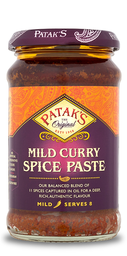 mild-curry-spice-paste
