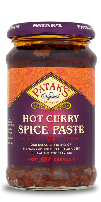 hot-curry-spice-pasta