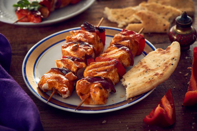 Szaszlyki-butter-chicken